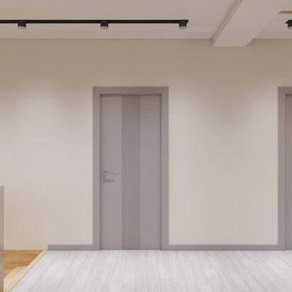 Дизайн дома Запорожье проект лестницы на второй этаж