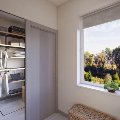 Дизайн дома Запорожье ремонт гардеробной