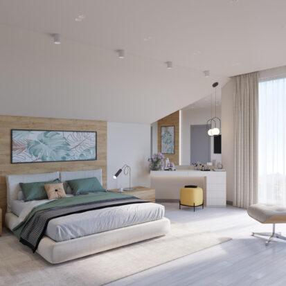 Дизайн дома Запорожье ремонт спальни