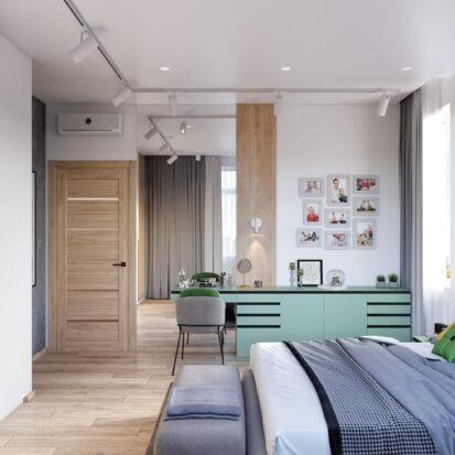 Дизайнер интерьера дизайнерский ремонт спальни