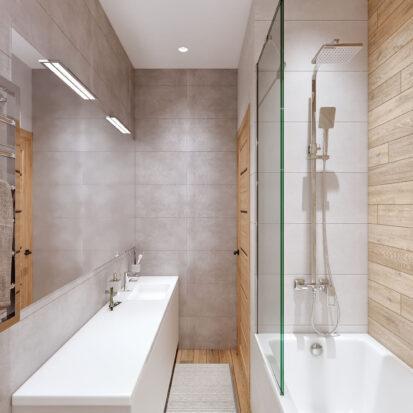 Дизайнер интерьера дизайн проект ванной