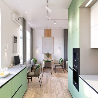 Дизайнер интерьера ремонт квартиры