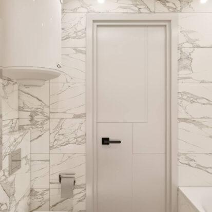 Дизайн 2х комнатной квартиры Энергодар сан узел