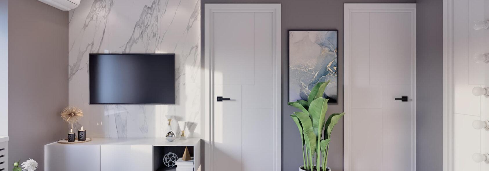 Дизайн 2х комнатной квартиры Энергодар