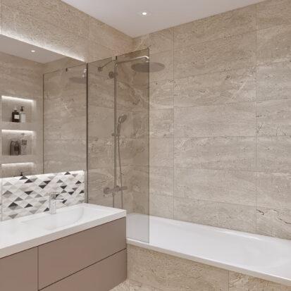 Дизайн квартиры для сдачи в аренду дизайнерский ремоннт санузла