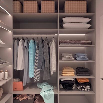 Дизайн квартиры для сдачи в аренду дизайнерский ремонт гардеробной комнаты
