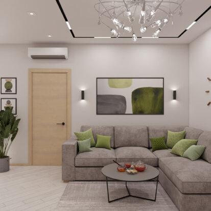 Дизайн квартиры для сдачи в аренду дизайнерский ремонт
