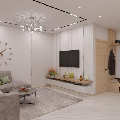 Дизайн квартиры для сдачи в аренду интерьер гостиной