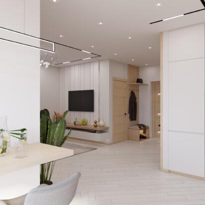 Дизайн квартиры для сдачи в аренду проект гостиной
