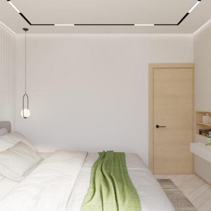 Дизайн квартиры для сдачи в аренду спальня цена