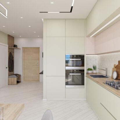 Дизайн квартиры под сдачу дизайн кухни цена