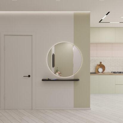 Дизайн квартиры под сдачу цена