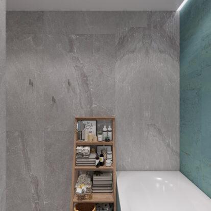 Дизайн двухкомнатной квартиры в новостройке ремонт ванной